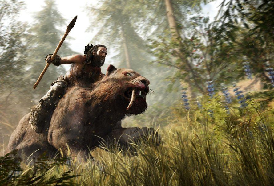 Διαγωνισμός στο Far Cry Primal στέλνει το νικητή να ζήσει σε… σπηλιά!