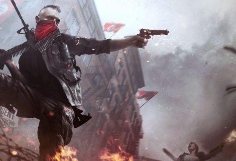 Το φιλόδοξο Homefront: The Revolution κυκλοφορεί το Μάιο!