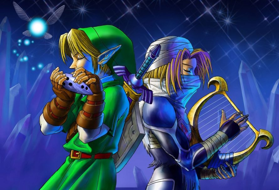 Legend of Zelda: Ocarina of Time σε Unreal Engine 4; Κι όμως γίνεται!