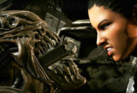 Οι 4 νέοι ήρωες του Mortal Kombat X μοιράζουν ατελείωτο πόνο (video)!