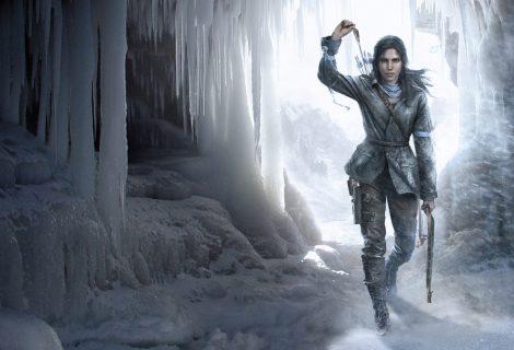 Στις 28/1 κυκλοφορεί το Rise of the Tomb Raider για PC!
