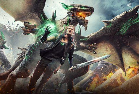 Το release του επικού Scalebound μετατίθεται για το 2017!