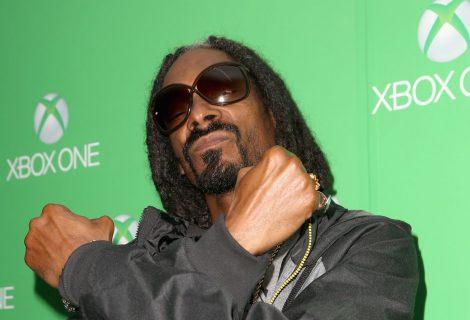 "To Xbox Live ""πέφτει"" και ο Snoop Dogg τα παίρνει στο κρανίο!"