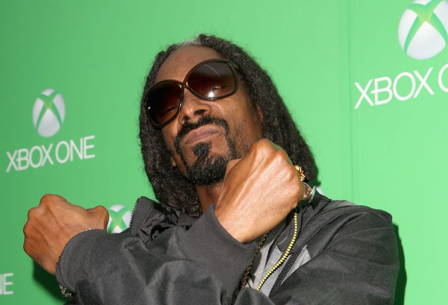 To Xbox Live «πέφτει» και ο Snoop Dogg τα παίρνει στο κρανίο!