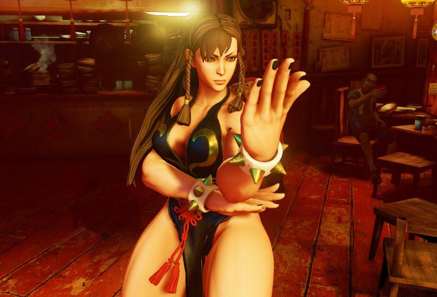 Νέο trailer για το Street Fighter 5 ρίχνει φως στα modes του παιχνιδιού!