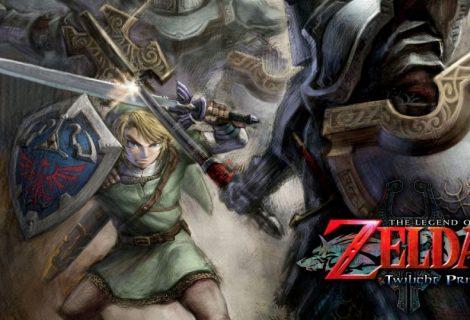 Απολαύστε το νέο trailer για το Legend of Zelda: Twilight Princess HD!