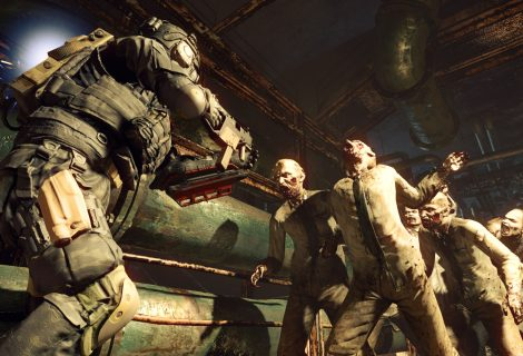 To εκρηκτικό Umbrella Corps κυκλοφορεί για PC και PS4 τον Μάιο!