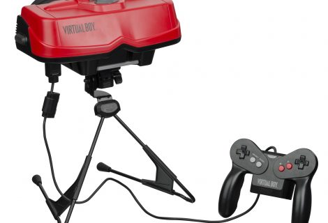 """O Palmer Luckey της Oculus """"θάβει"""" ανελέητα το... Virtual Boy!"""