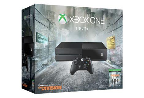 """Νέο Xbox One """"Tom Clancy's: The Division"""" bundle!"""