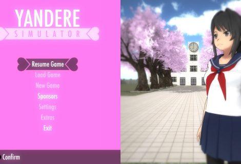 Yandere Simulator: to...απαγορευμένο!