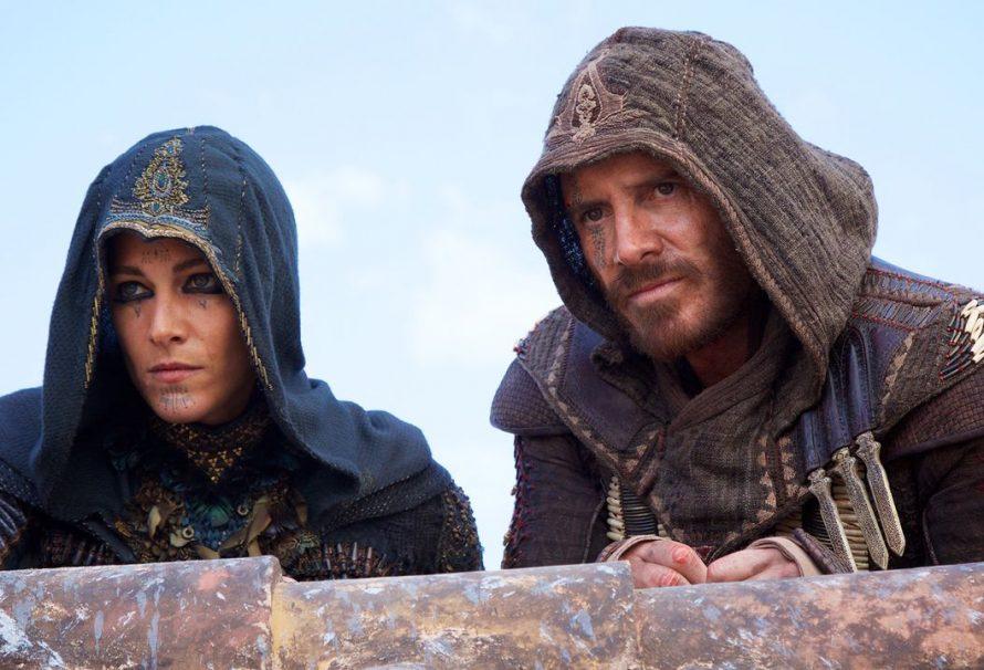 Τέλος τα γυρίσματα της ταινίας Assassin's Creed