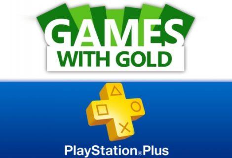 Δωρεάν παιχνίδια Φεβρουαρίου PS Plus / Xbox Gold