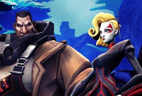 Δύο νέοι χαρακτήρες του Battleborn ρίχνονται στη μάχη!