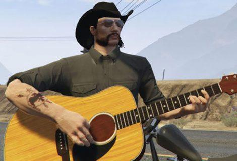 O Lemmy ξαναζεί στο GTA V