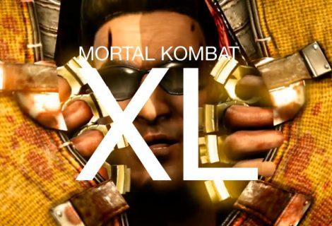 Ανακοινώθηκε το Mortal Kombat XL!