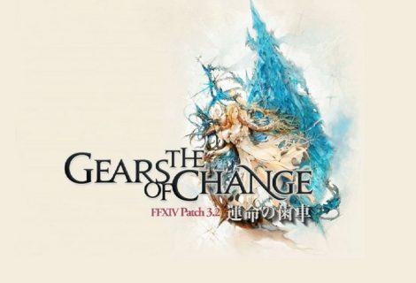 Τι φέρνει η έκδοση 3.2 στο Final Fantasy XIV;
