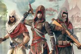 Assassins Creed Chronicles trilogy Pack 1  (Large)