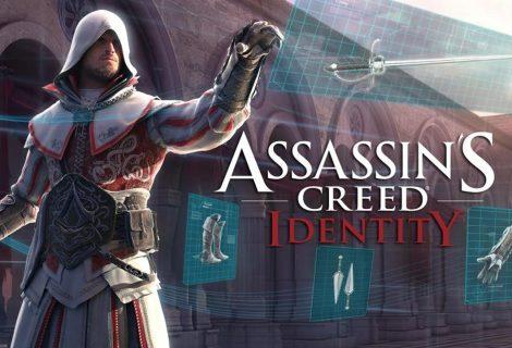 Το Assassin's Creed Identity κυκλοφορεί στις 25/2 για iOS συσκευές!