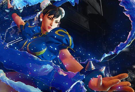"""Street Fighter V. O """"Βασιλιάς"""" των fighting games επέστρεψε (+trailer)!"""