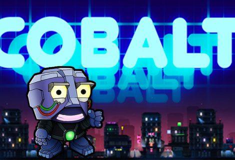 Κυκλοφορεί το Cobalt της Mojang (και δεν έχει καμία σχέση με Minecraft)!
