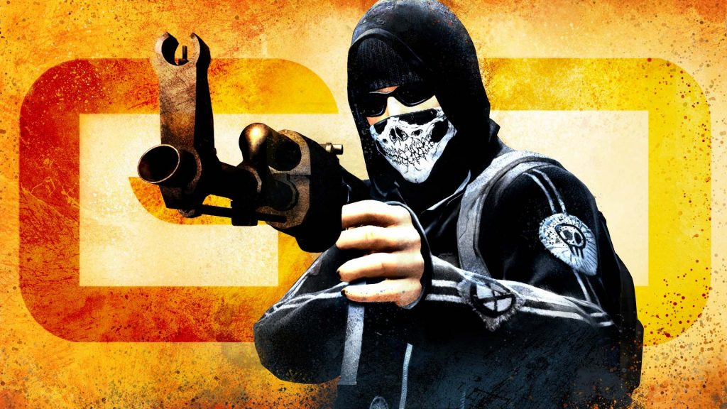 Counter-Strike Global Offensive 1