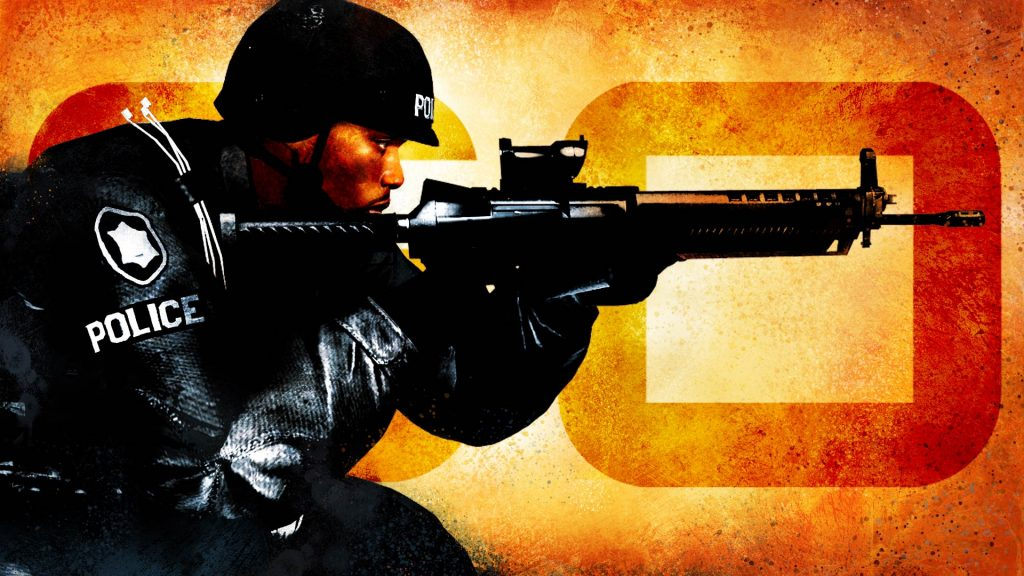 Counter-Strike Global Offensive 2
