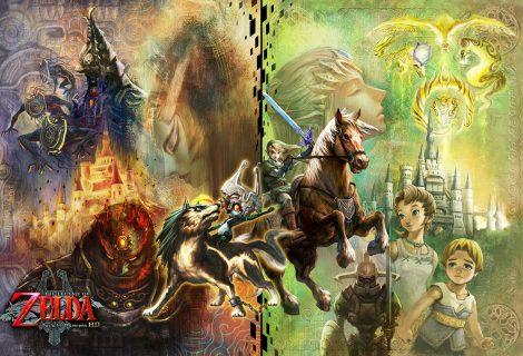 Δείτε τα νέα features του Legend of Zelda: Twilight Princess HD!