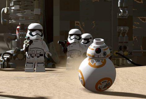 Ανακοινώθηκε το LEGO Star Wars: The Force Awakens (+trailer)!