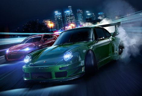 Δείτε τα system requirements για την PC version του Need for Speed!