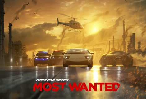 Κατεβάστε δωρεάν το Need for Speed: Most Wanted από το Origin!