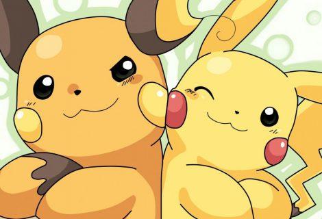 Ανακοινώθηκαν τα Pokémon Sun & Pokémon Moon για 3DS!