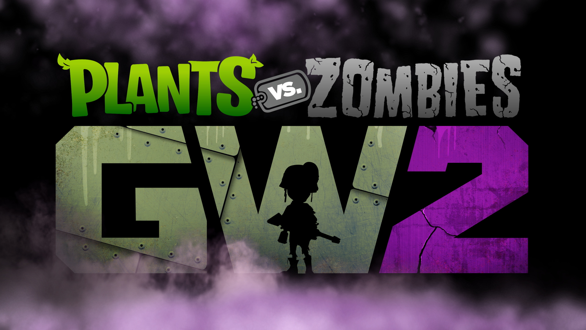 12 plants vs zombies garden warfare 2 for Plante vs zombie garden warfare 2