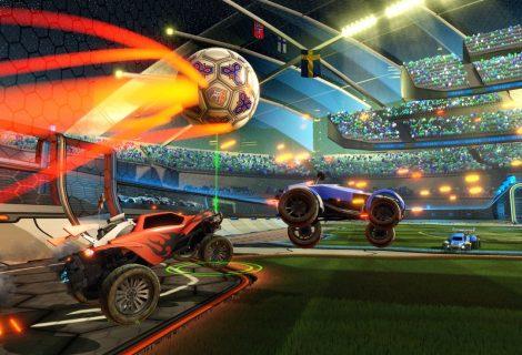 Το Rocket League κυκλοφορεί στο Xbox One!