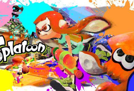 To Splatoon (Wii U) αποδεικνύεται τεράστια εμπορική επιτυχία!
