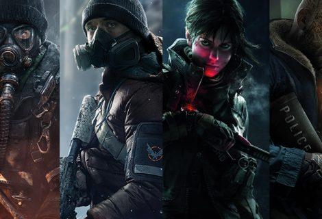 """Οι factions του The Division αποκαλύπτονται σε νέο """"epic"""" trailer!"""