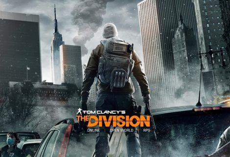 Χωρίς microtransactions το Tom Clancy's: The Division!