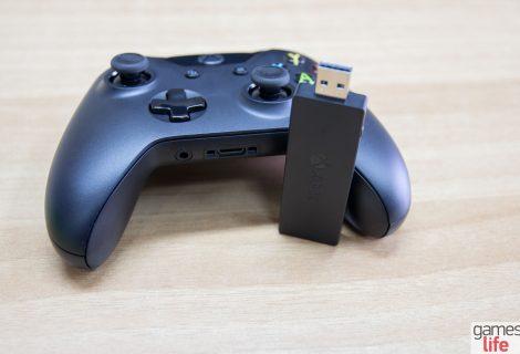 Microsoft Xbox One Wireless Adapter Review: «Για ατελείωτο wireless gaming σε PC»!