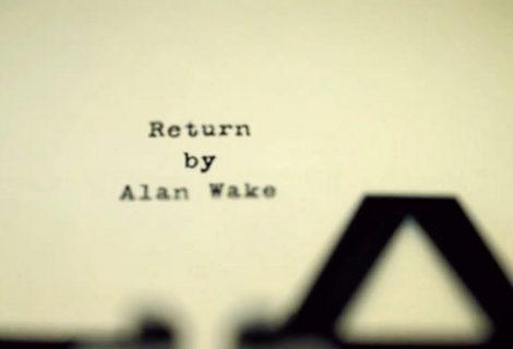 Κατοχυρώθηκε το Alan Wake's Return