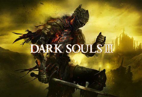 Βίντεο κυκλοφορίας για το Dark Souls 3