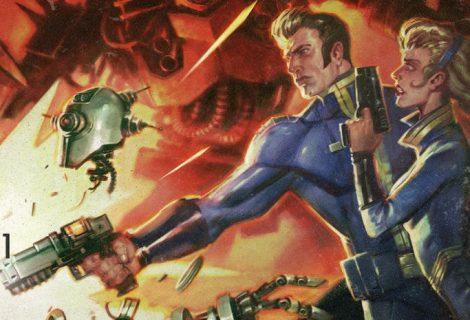 Αναλυτικές πληροφορίες για τα DLC του Fallout 4