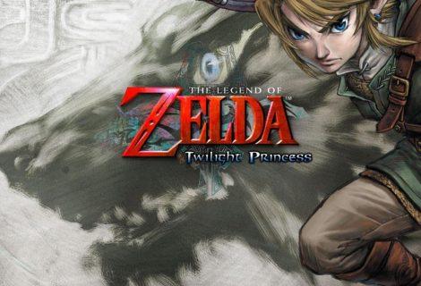 Launch trailer για το Legend of Zelda: Twilight Princess HD!