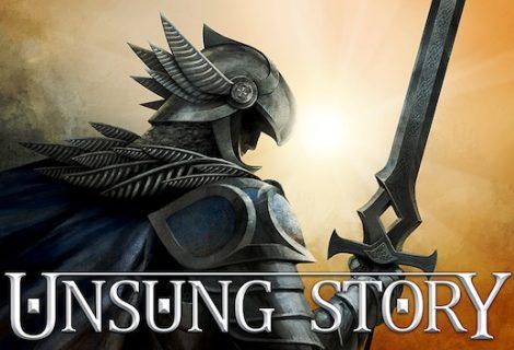Παύση για το χρηματοδοτημένο Unsung Story