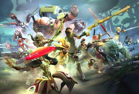 Get Ready! Η open beta του Battleborn ξεκινάει τον Απρίλιο!