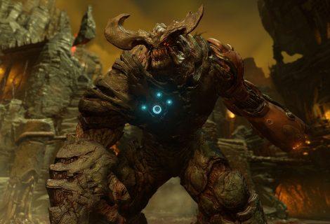 Οι δαίμονες κλέβουν την παράσταση στο νέο trailer του Doom!