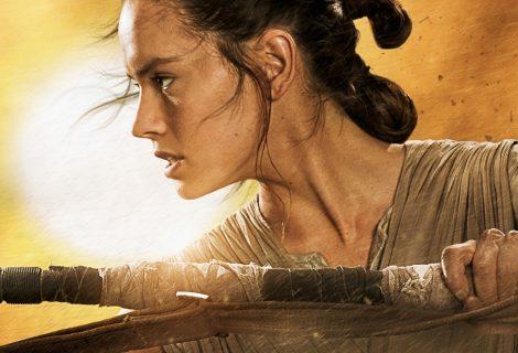 H Daisy Ridley συζητά για τον ρόλο της Lara Croft