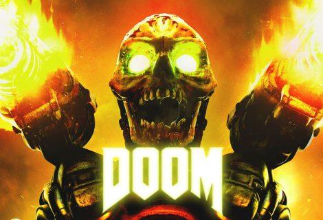 [ΕΛΗΞΕ] EPIC ΔΙΑΓΩΝΙΣΜΟΣ! Κερδίστε μοναδικά συλλεκτικά δώρα Doom!