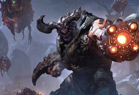 """Τα multiplayer modes του επικού Doom αποκαλύπτονται και τα... """"σπάνε""""!"""