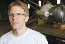 O δημιουργός του Doom, John Carmack, θα λάβει τιμητικό BAFTA award!