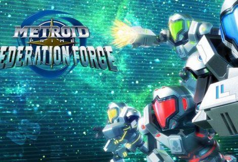 Το Metroid Prime: Federation Force έρχεται στο 3DS την άνοιξη!