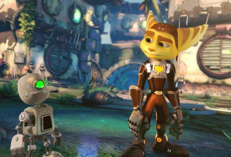 Ratchet & Clank: τα 20 πρώτα λεπτά παιχνιδιού!